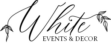White Events & Decor